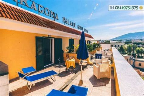 Hotel Aragona Palace Ischia Porto by Hotel Aragona Palace Ischia Offerte Settembre 2019 Isola