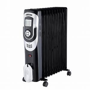 Radiateur A Bain D Huile : radiateur bain d 39 huile 2500w radiateur bain d 39 huile ~ Dailycaller-alerts.com Idées de Décoration
