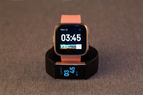 fitbit charge 3 vs versa which is the best fitness tracker cnet