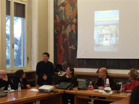 Ufficio Immigrazione Arezzo by Immigrazione E Culture Straniere Nasce Il Centro