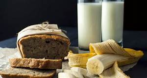 Hausmittel Gegen Fliegen : bananenmilch selber machen anleitung trinkbar ~ Articles-book.com Haus und Dekorationen