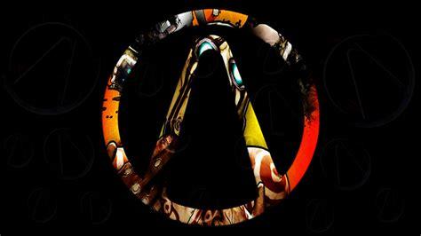 Borderlands Fan Art #1 - The Vault Logo by Jguidac on