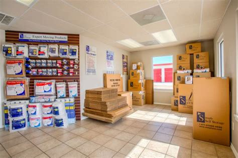 Office Supplies Norman Ok by Simply Self Storage Norman Ok 12th Ave Lowest Rates