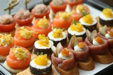 canapes dictionary canapes
