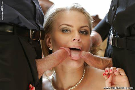 Comely Cowgirl Facials Mmf