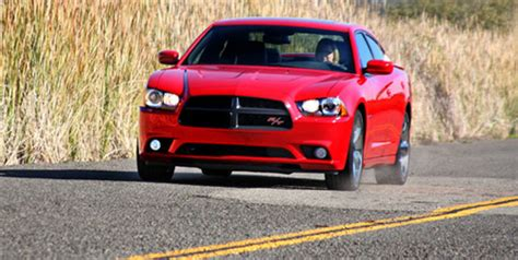 2012 Dodge Charger Rt Test Drive And Review