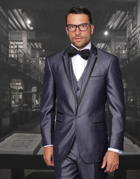 By now you already know that, whatever you are looking for, you're sure to find it on aliexpress. 2018 New Arrival Navy Blue men wedding suits Cheap Jacket ...