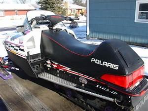 Fs  1998 Polaris Xc600