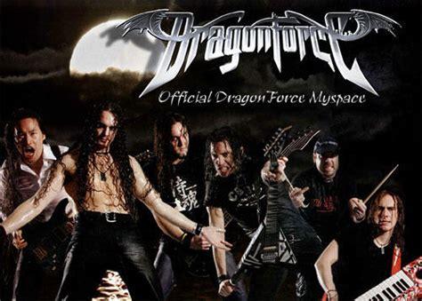 Download Centre Dragonforce  All Album