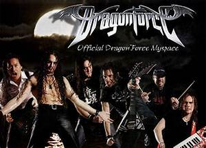 Dragonforce - All Album   Download Centre
