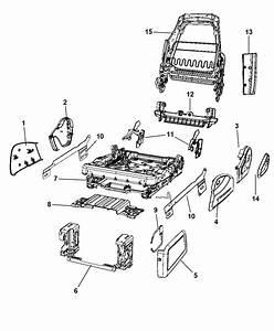 Pt Cruiser 2 4l Engine Parts Diagram