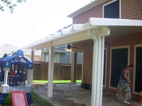 covered patios league city lone patio builders