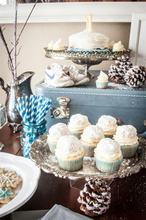 Winter Themed Baby Shower - 108 best winter baby shower images on