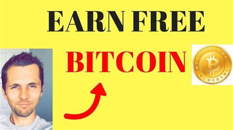 make bitcoin how to get free bitcoins instantly earn free btc in 2