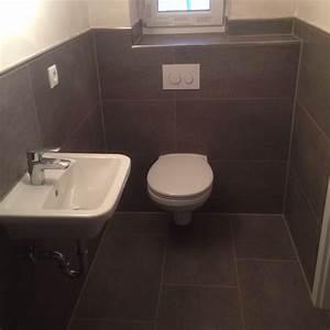 Fliesen Gäste Wc : g ste wc mit dusche wintersohle fliesendesign fliesenleger aus br hl ~ Markanthonyermac.com Haus und Dekorationen