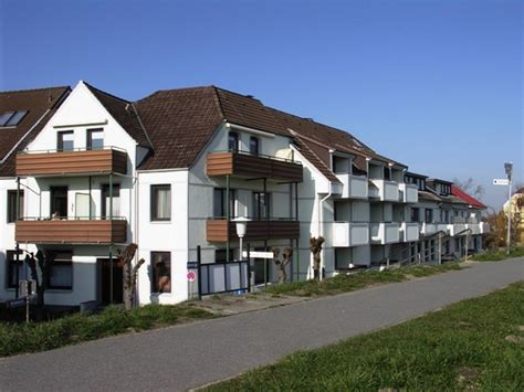 Haus Achtern Diek, Ferienwohnung Nr 13 In Büsum