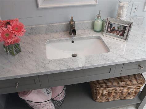 bathroom vanities with countertops 15 most popular bathroom vanity tops materials styles