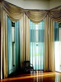 Swag Curtain Ideas For Living Room sheer curtain ideas for living room ultimate home ideas