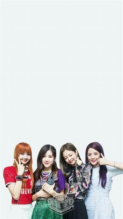 Blackpink Kpop Pink Background Wallpapers Pc 1080