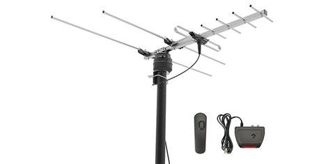 10 Best Outdoor Tv Antennas In 2018
