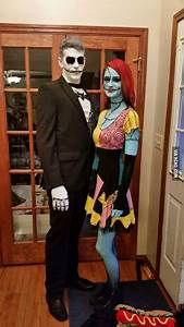 60+ Cool Couple Costume Ideas | Sally, Costumes and Couples