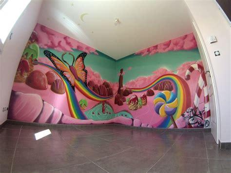 chambre graffiti graffiti chambre enfant graffeur a domicile graffit one