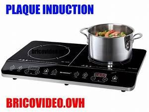 Prix Plaque Induction : plaque induction lidl silvercrest sikp 2000 w c1 test ~ Melissatoandfro.com Idées de Décoration