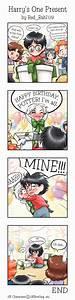 Chibi HD Comic:... Drarry Fanfiction