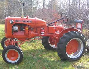 Allis Chalmers B for Sale
