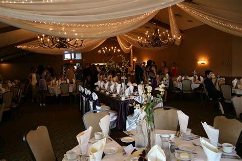 wedding banquet wedding reception minnesota prairie roots