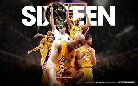 36+ Lakers Wallpaper Pics