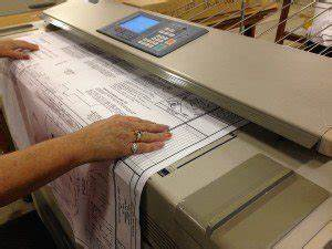 streamlining facility construction documents via With construction document scanning