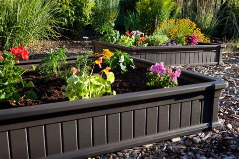 10 Inspiring Diy Raised Garden Bedsideas,plans And