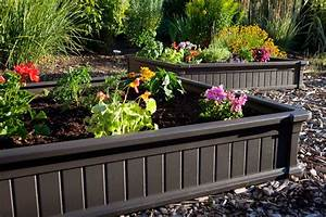 10 Inspiring Diy Raised Garden Beds