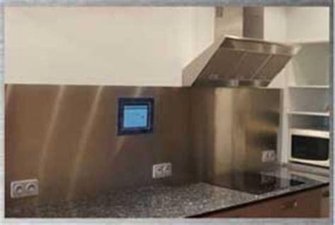 cr馘ence autocollante pour cuisine credence autocollante leroy merlin maison design bahbe com