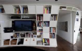 home design books modern white furniture book shelf that can be applied inside the modern minimalist inteiror