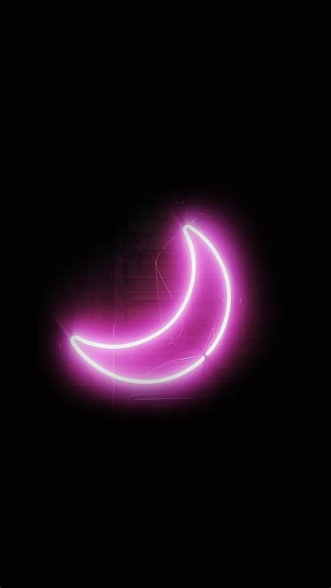 pink moon light pinkchoice moda wallpaper
