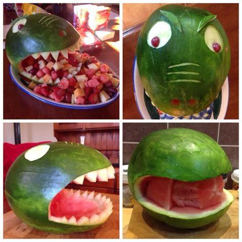 57 Watermelon Fruit Bowl Ideas 17 Best Ideas About