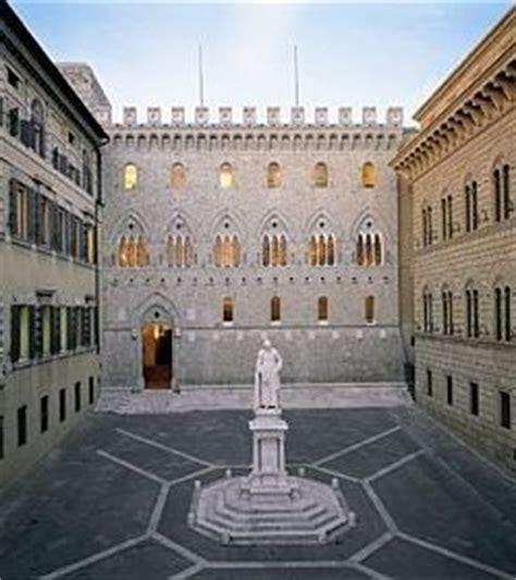 Banca Sella Siena by Banca Monte Dei Paschi Di Siena
