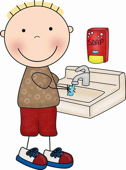 Clipart Washing Hands Wash Hand Clipground Keeping