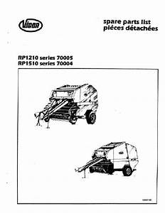 Agco Technical Publications  Portage Hay Equipment