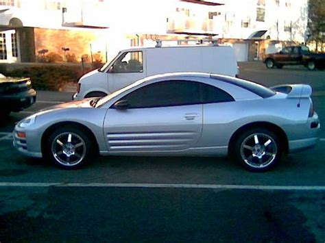 2003 Mitsubishi Eclipse Specs by Jorstang 2003 Mitsubishi Eclipse Specs Photos