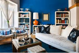Modern Blue Interior Designs Living Room Interior Car Led Lights Interior Exterior Plan Pancham Living Room Interior Small Apartment Living Contemporary Living Room Living Room Sofas And Chairs Iights Lamps Chandeliers Cabinets And