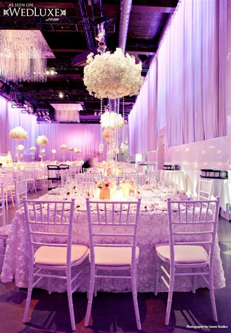 luxury wedding reception decorations archives weddings romantique