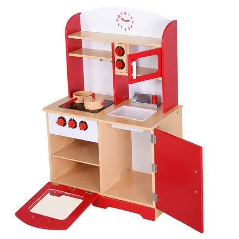 cuisine jouer cuisine jouet pour enfant en bois jeu du rôle d imitation