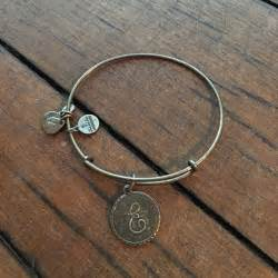 64 off alex ani jewelry alex and ani e letter charm With alex and ani letter c bracelet