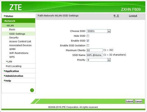 Ac30 ac30 (verizon) ac30 (verizon) all models ar550 awe n800 (virgin the default password is admin. Cara Reset Modem Router WiFi Indihome ZTE F609
