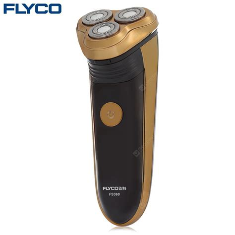 flyco fs floating shaver electric razor sale price reviews gearbest