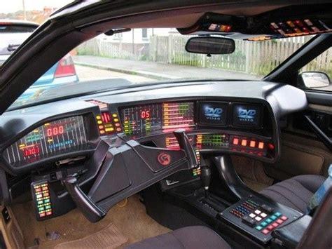 103 Best Car Dashboard & Cockpit Images On Pinterest