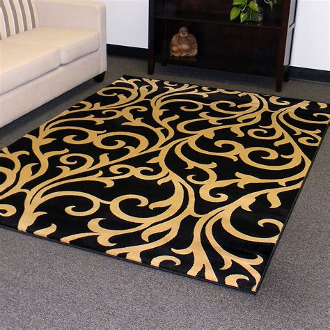 black and brown rug black and brown area rugs 50 photos home